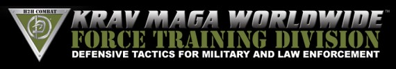 Law Enforcement defensive tactics training